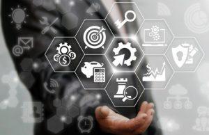Entreprise service numérique