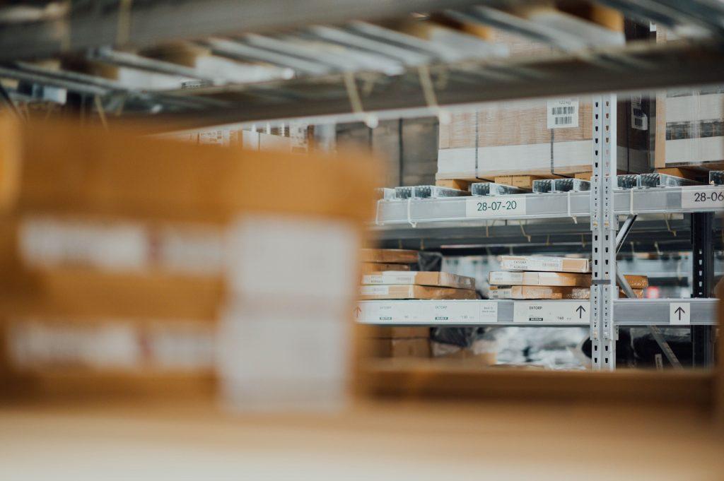 Les entrepôts mobiles au service de la stratégie logistique.