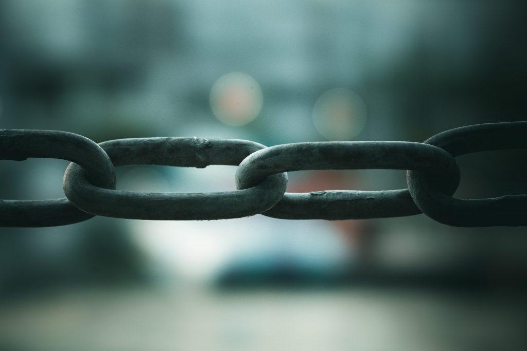 La blockchain sécurise la chaîne de production